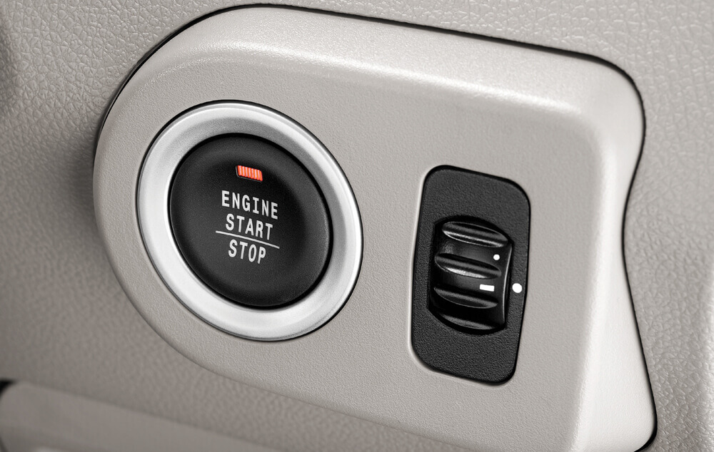 Push Start Button*