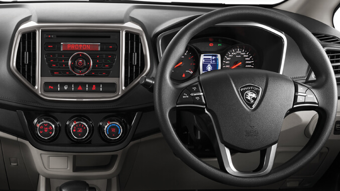 2-DIN Radio with Steering Audio Switches