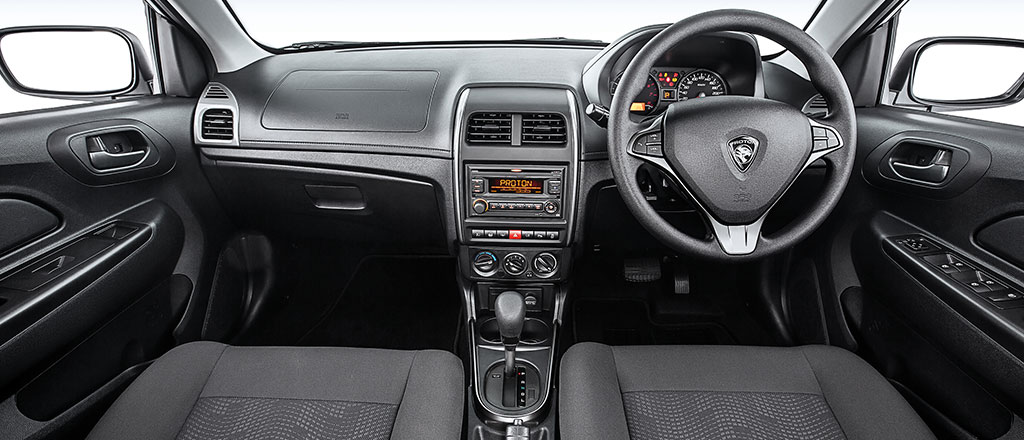Practical and Ergononic Instrument Panel